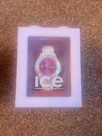 Brand New Ladies Ice Watch