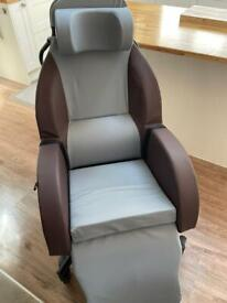 Integra Drive Devilbiss Mobility Chair