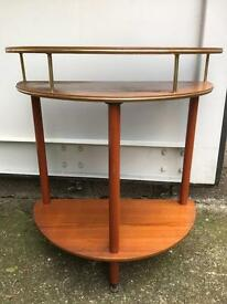 Retro hallway table FREE DELIVERY PLYMOUTH AREA
