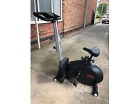 York exercise Bike & Row machine