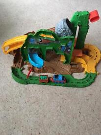 Thomas the Tank Engine Take and Play Brand New