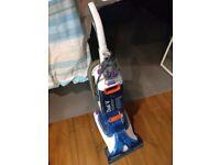 Vax Dual V Advance Carpet Cleaner