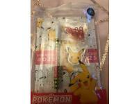 Pokemon 😺stationary set