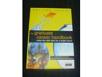 The Graduate Career Handbook