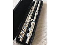 Flute - Yamaha YFL 211 - hardly used