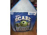 Monsters inc play tent