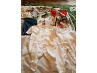 Next baby clothes