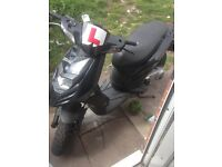 Rolling nut typhoon 125 with spare full engine zip pit bike x box PlayStation I phone