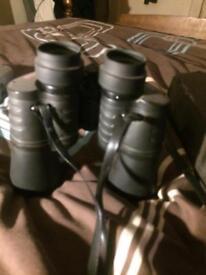 Binoculars x2