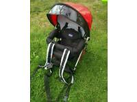 Chicco caddy child carrier