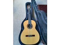 Prudencio saez 138 concert classical guitar for sale