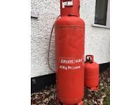 Gas Bottles 47 KG