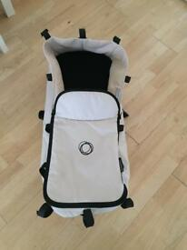 Bugaboo Cameleon Limited Edition Off white carrycot