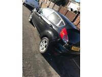 Ford Fiesta Zetec black