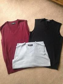 Men's tank top / vest from top man and next