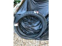 Raleigh Ryder tyres mountain bike new