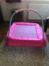 ELC trampoline