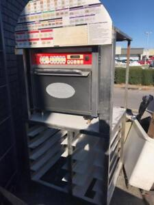 TIM HORTONS CONVECTION OVEN*$795