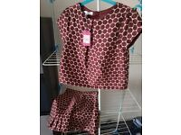 BRAND NEW!! Girls Jasper Conran outfit. Age 10