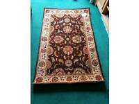 Brand new rug with tag from AHF