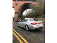 BMW 330D MSPORT COUPE AUTO MINT RUNNER XENONS FULL SERVICE HISTORY 12 MONTHS MOT 6 MONTHS WARRANTY