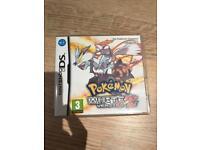 Nintendo Pokemon white version 2 for DS