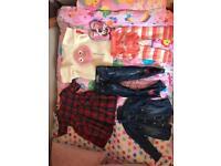 18-24 month old girls bundle