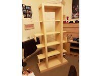 Shelving Unit - Bookcase - Shelves - Display