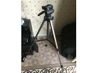 UNOMAT PSV III TRIPOD USED EXCELLENT CONDITION