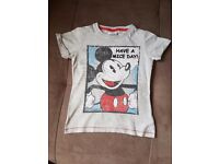 Boys Clothes Bundle Age 2-4