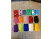 Selection of Blackberry Curve 8520 Mobile Phone Cases