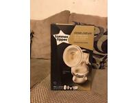 Tommie Tippee Manual breast pump