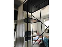 Ikea clothes organiser