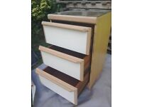 Good used condition bedside table