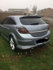 Astra h sri 58 plate 1.9 cdti z19dth 150bhp complete rear axle vgc 07594145438
