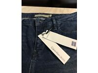 Calvin Klein JeansW30 L30 Brand new with Tags
