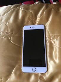 iPhone 6s plus 32gb brand new