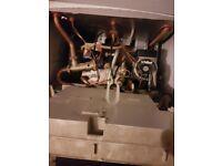 Vaillant Boiler Spares