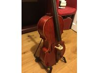 Hand made good Quality 1/8 cello