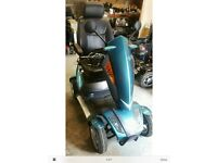 TGA VITA MOBILITY SCOOTER - BRAND NEW BATTERIES - JUST FULLY SERVICED - L@@K!!