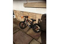 Bike star fighter 16inch