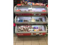 WALLS FREEZER FOR SALE NEW COST £1600 HAVE THIS FOR £500