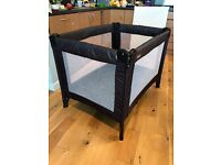 Mamas and Papas Travel cot
