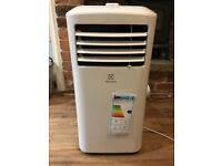 Electrolux Portable Air Con Unit With Remote