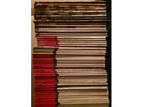 150 Q Magazines, Some Uncut & Mojo Magazines + Supplements