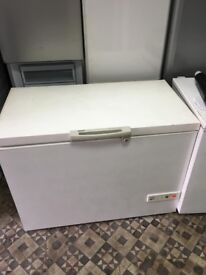 Large Bosch Chest Freezer With Free Delivery
