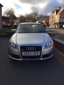 Audi A4 S Line 2 litre diesel £2500 ONO