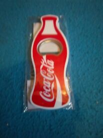 New Coca Cola Bottle Opener IP1