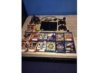 PS2, Buzz Buzzers & 14 Games