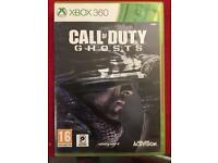 Call of Duty Ghosts - Xbox 360 - £5 ONO